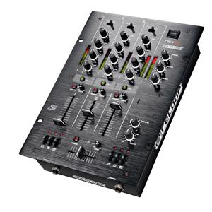 DJ-Mengpanelen