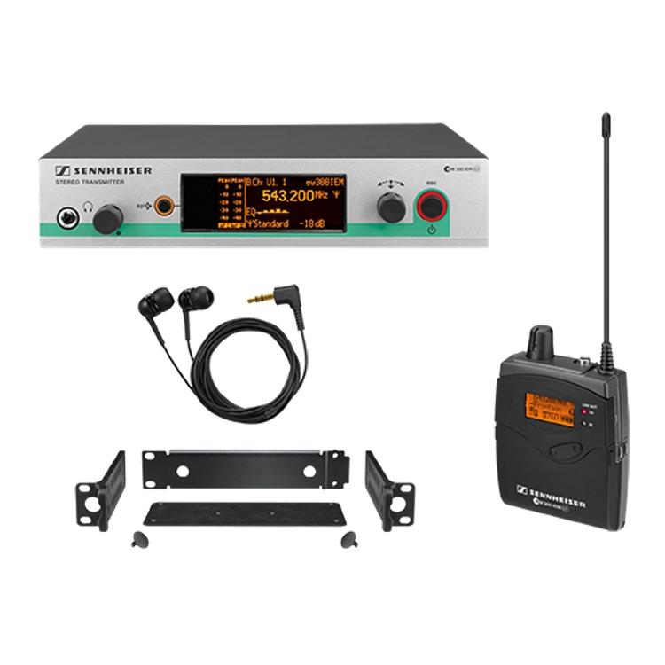 InEar Monitoring