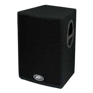 Speakerboxen Passief