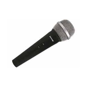 Zang Microfoons