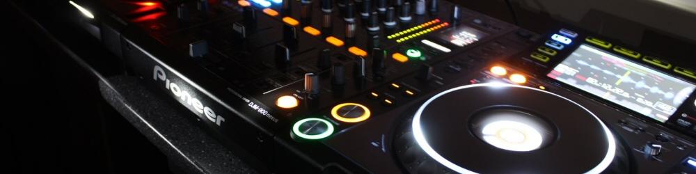 Pro DJ School Roermond